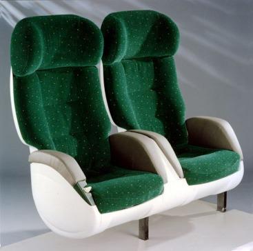 Chap 1stCl Seat FR3Qtr