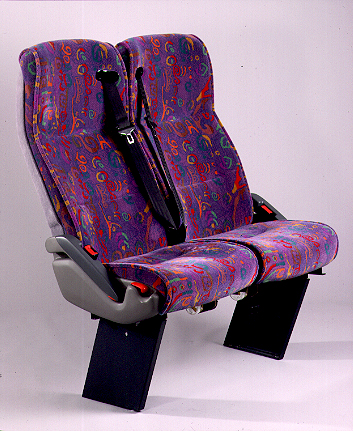 Purple Seat F3-4